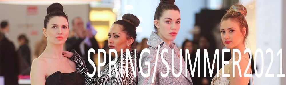 collezione spring summer 2020 2021